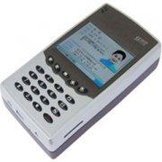 神思手持式身份证阅读器SS628-500脱机读卡器