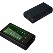 精伦IDR400-2手持式身份证阅读器脱机型身份证阅读器