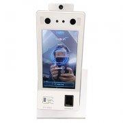 V-10000LW-B人脸识别红外自动测温一体机