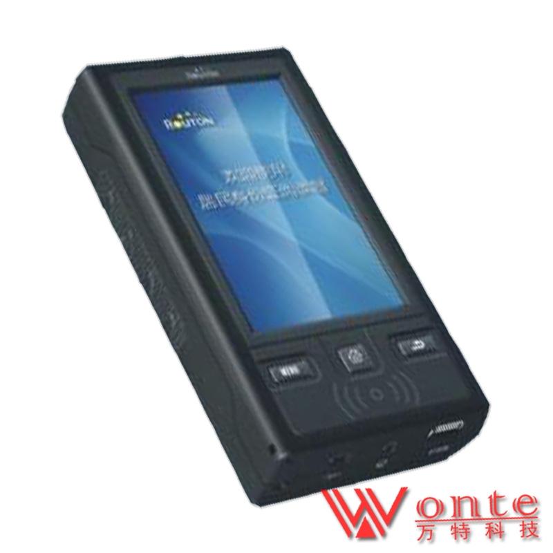 精伦iDR400-2手持式身份证阅读器